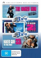 The Naked Gun  / Naked Gun 2 1/2
