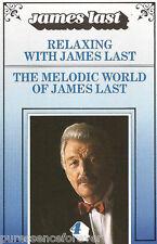 JAMES LAST - The Classic Touch Vol 4 (EU Reader's Digest 22 Tk Cassette Album)