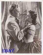 Leslie Howard Vivien Leigh VINTAGE Photo