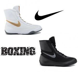 Nike Machomai 2 Boxing Shoes Boxing Boots Training Ring Shoe