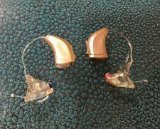 Starkey Z Series i110 RIC 312 Hearing Aids A