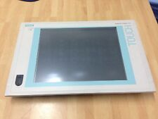 """Siemens Simatic Touch Panel PC 620 670 677 15"""" A5E00227986"""