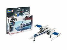 Revell Star Wars Resistance X- Wing Fighter Model Kit 1:50 Scale - 66744