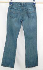 Ladies Cruel Girl Jeans Brittany Boot Cut 100% Cotton Denim size 9 R