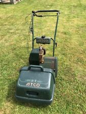 Atco Commadore B14 Mower