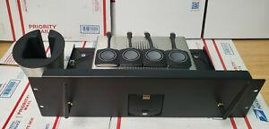 * Barco CSC-1 ClickShare Wireless Presentation System-1 Base Unit / 4 Buttons *