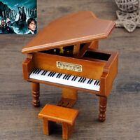 JAPAN SANKYO BABY MUSICAL  MUSIC BOX ♫   Forrest Gump Theme ♫