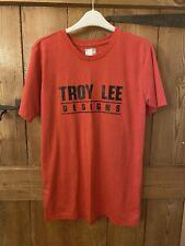 Troy Lee Designs Camiseta De Hombre Talla Mediana Nuevo sin etiquetas