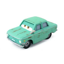 Disney Pixar Car 2 Petrov Trunkov Diecast Toy Model Car 1:55 Boys Gift