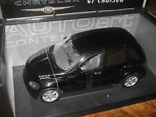 1:18 Chrysler GT Cruiser black 71522 Autoart OVP NEU