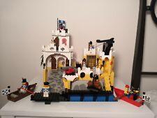 Lego Legoland - Vintage - Pirates I - Set 6276 - 100%