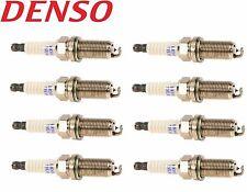 8 X OEM DENSO Platinum Titanium TT Performance Power Spark Plugs PKH16TT#4505
