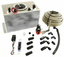 Nitrous Outlet 2015+ Charger / Challenger Hellcat Trunk Dedicated Fuel System