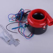 Fake Turbo Electronic SSQV Hooter Dump Blow Off Valve BOV Analog Sound Simulator