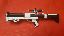 1/6 Hot Toys Mms Star Wars Ep 7 The Force Awakens Snow Trooper Blaster Jc