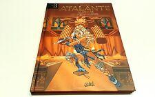 Atalante- La légende Intégrale EO (T1 à 3) / Crisse // Soleil