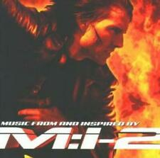 O. S. T. - Mission Impossible 2 CD #G51997