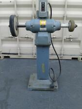 Baldor 1252 Industrial Buffer/Grinder (Woodworking Machinery)