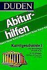 Duden Abiturhilfen, Kunstgeschichte, 12./13. Schulj... | Buch | Zustand sehr gut