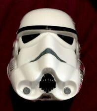 Star Wars Stormtrooper Collectible Candy Character Collectible Helmet (Rare)