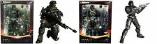 Square Enix Halo Reach Play Arts Kai Series 1 Action Figure Noble Six & Jun MISB