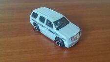 Véhicule Miniature Hotwheels « Cadillac Escalade TM GM »  En Bon Etat