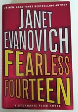 Fearless Fourteen by Janet Evanovich 1st Ed 2008
