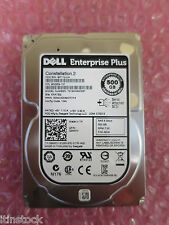 """NEW Dell EqualLogic 2.5"""" 500Gb 7.2k 6Gbps SAS Hard Drive for PS6100X PS4100X"""