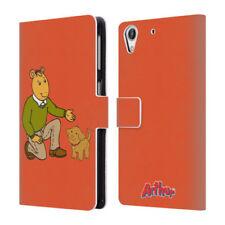 Étuis, housses et coques etuis, pochettes HTC Desire 820 pour téléphone mobile et assistant personnel (PDA) HTC