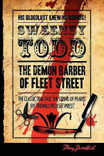 NEW Sweeney Todd: The Demon Barber Of Fleet Street: The String Of Pearls