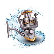 Sumer Spinning Fishing Wheel 13 Bearings Sea Lure Reel Ultra Light Metal 3000