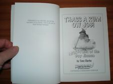 THASS A RUM OW JOB BY TONY CLARKE MORE TALES OF THE BOY JIMMA