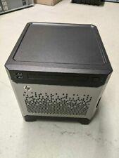 HP Micro Server G8 G1610T - 16 GB ECC RAM - ILO Basic - Komplett- 35W TDP