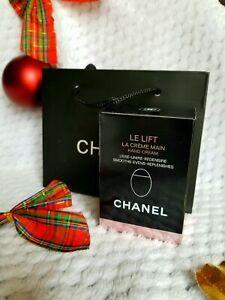 CHANEL La Crème Main Texture Riche Hand Cream - (50ml) BNIB