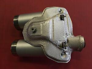 D19 Ducati Multistrada 1000 DS 1100 Original Auspuff