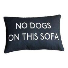 Dog Decorative Cushion Covers without Personalisation