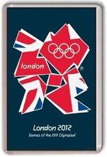 London 2012 Olympics Games logo Fridge Magnet 01
