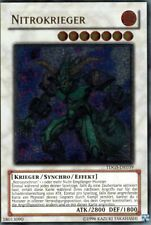 Nitrokrieger - TDGS-DE039 - Ultimate Rare - Good