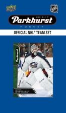 Upper Deck Not Authenticated Hockey Trading Cards