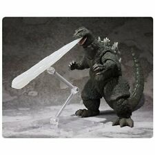 BANDAI - King Kong vs. Godzilla 1962 Godzilla SH MonsterArts Action Figure
