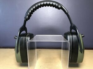 Pro Ears Hunter Stalker Dimension 2 Missing Cable green with chop side