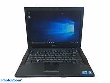 Dell Latitude E6410 Intel Core i5-M560 2.53GHz 500GB HDD 6GB Ram Windows 10