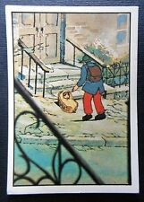 figurines cromos picture cards stickers figurine dolce remi remi 17 panini 1979