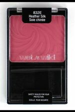 Wet N Wild Color Icon Blusher Oil Free with Brush - You Choose!