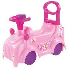 Voiture sans Pédales Porteur pour Enfants Bobbycar Auto Véhicule Princesse Neuf