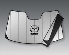 Genuine Mazda Windshield Sunscreen 0000-8M-L40