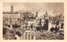 BR32624 Roma Foro Romano con il Tempio di Castore italy e pe delcampe la 23
