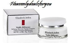 NIB sealed Elizabeth Arden Visible Difference Refining Moisture Cream 2.5oz/75mL