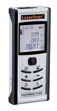 Laserliner Pocket Laser-Entfernungsmesser  Messbereich (max.) 40 m Kalibriert na