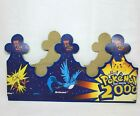 Pokemon the Movie 2000 Burger King Big Kids Meal Crown